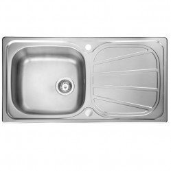 Category image for Leisure - Contour Sinks