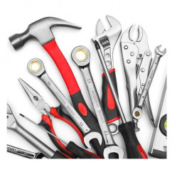 Category image for Assorted Tools / Safety Items