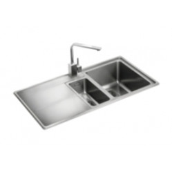 Category image for Kitchen Sinks & Taps