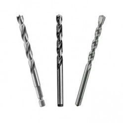Category image for Drill Bits & Trimming Blades